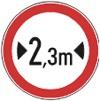 Çka tregon kjo shenjë e trafikut?