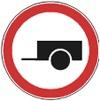Çka tregon kjo shenjë e trafikut, në cilin grup të shenjave bën pjesë?