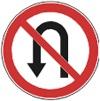 Çfarë na tregon kjo shenjë e trafikut?