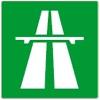 Çka paraqet kjo shenjë e trafikut dhe në cilin grup të shenjave bën pjesë?