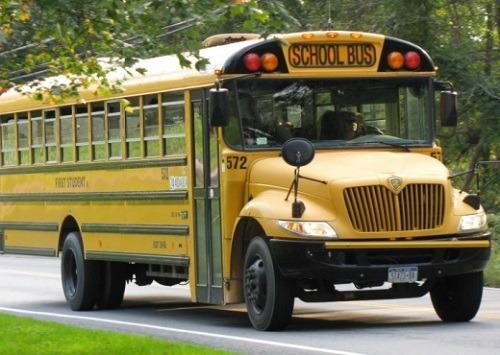Autobus i shkollës