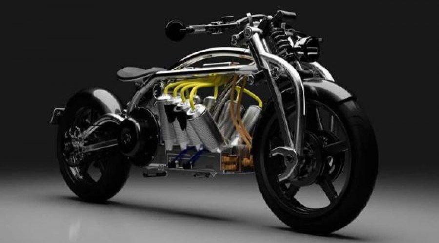 Motoçikletë