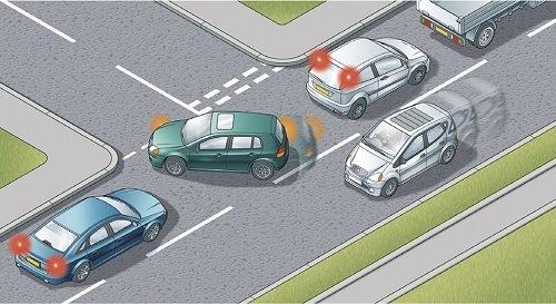 Pengim i trafikut