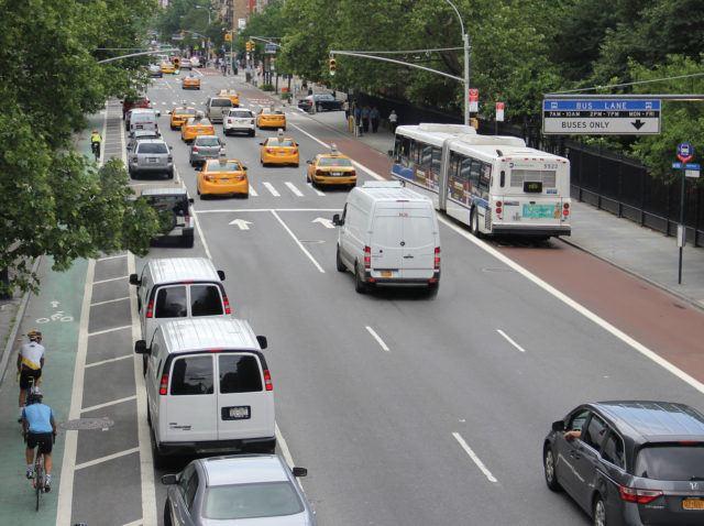 Rrjedhë e trafikut