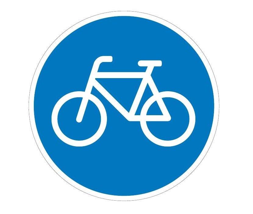 Vendkalim për biçikleta