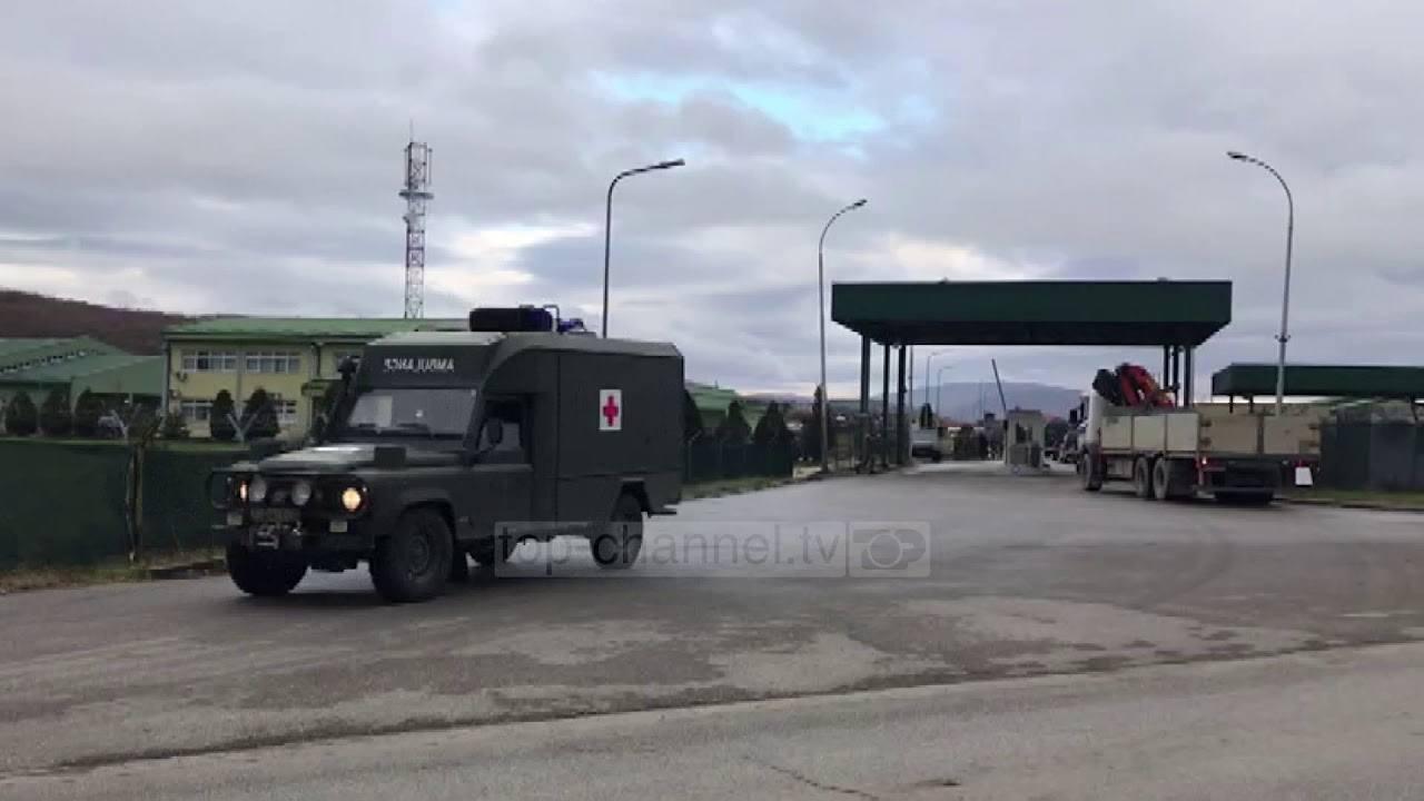 Zonë e Forcës së Sigurisë së Kosovës