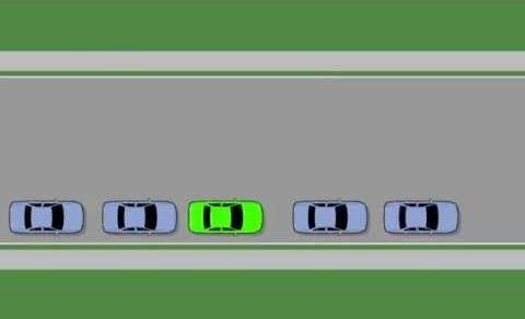 Si të parkohemi dhe të dalim nga parkingu?