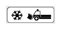 Paneli plotësues në figurë tregon praninë e një makine pastruese të mbeturinave .
