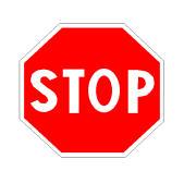 Sinjali në figurë tregon detyrimin për të ndaluar para një postblloku të policisë.
