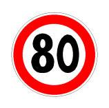 Sinjali në figurë mund të gjendet edhe në autostrada.