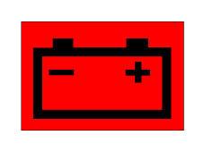 Simboli në figurë bëhet i dukshëm në kroskot kur kemi një defekt në sistemin e shpërndarjes së karburantit.